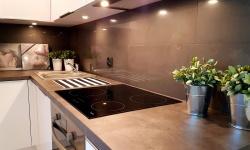 Je vhodný koberec do kuchyně?