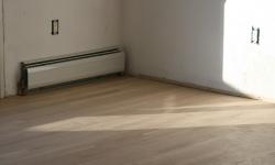 Montáž podlahy a možné úskalí
