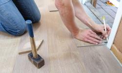 Návod na montáž plovoucí podlahy