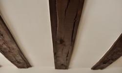 Podlaha na trámovém stropě