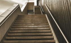 Prefabrikované schodiště