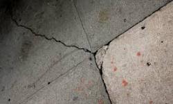 Nekonstrukční trhliny v maltách a betonech