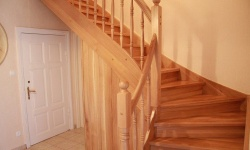 Renovace schodů a schodiště
