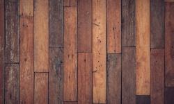 Renovace staré vlhké podlahy