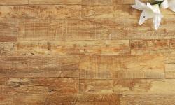 Samolepící vinylová podlaha