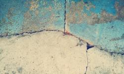 Sedání podlahy