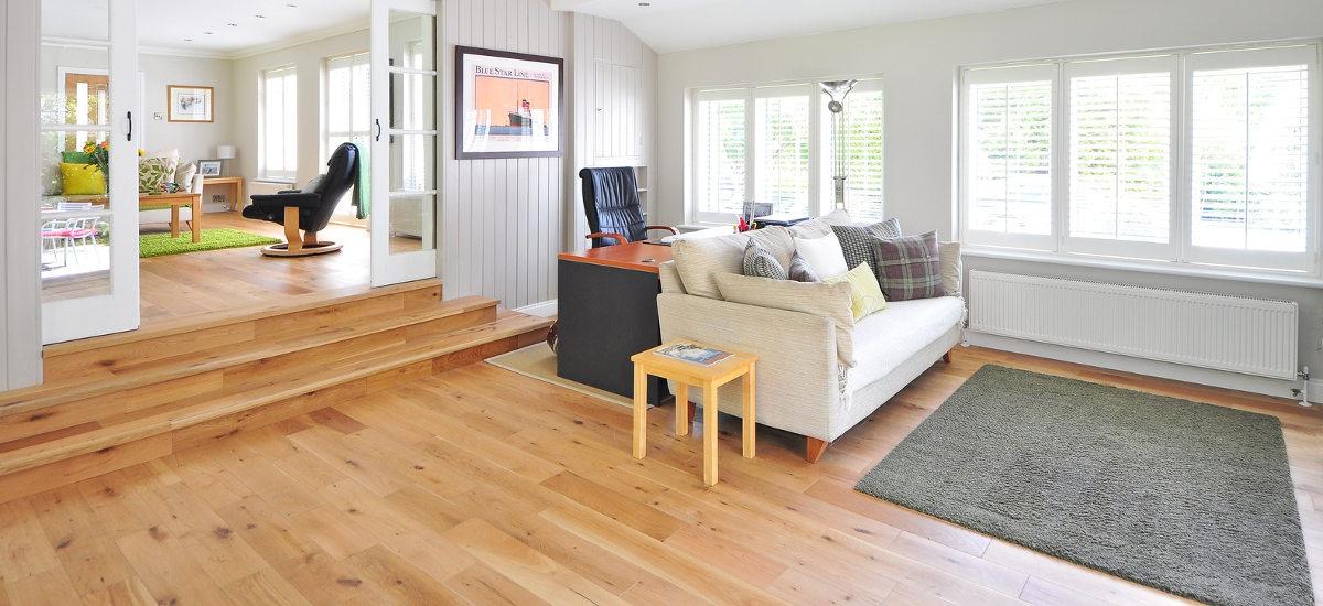Rady a návody pro realizaci a údržbu podlah