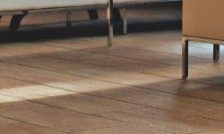 Vinylové podlahy s textilní podložkou